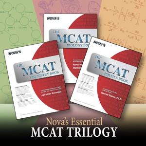 The MCAT Trilogy